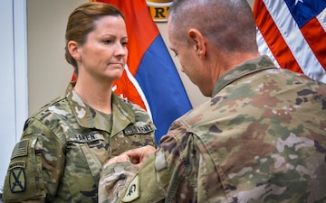 South Bend native, Greenwood resident promoted to colonel