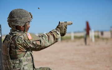 Modern Weapons: Newly fielded M17s used at ranges