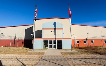 ICE Dallas office opens Bluebonnet Detention Center in West Texas