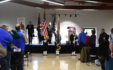 Pearl Harbor Remembered at Naval Station Great Lakes