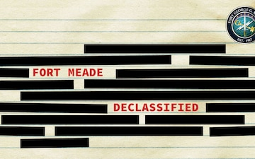 Fort Meade Declassified