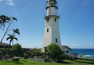 Legacy of Light: Diamond Head Light guides mariners into Hawaii