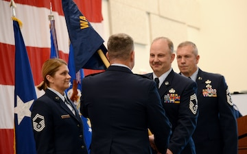 State Command Chief Emphasizes Airmen's Readiness and Flexibility During COVID-19 Outbreak