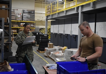 NMCB 1 Detachment Guam Maintain Readiness