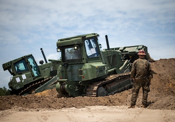 Marine task force conducts field exercise