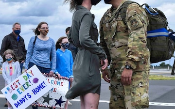 93rd ARS returns home after 7-month deployment