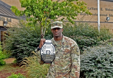 ARNG Region 5 Best Warrior NCO of the Year