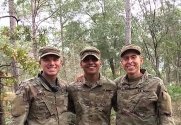COVID-19 challenges don't stop Dogface Soldiers from success in Ranger School