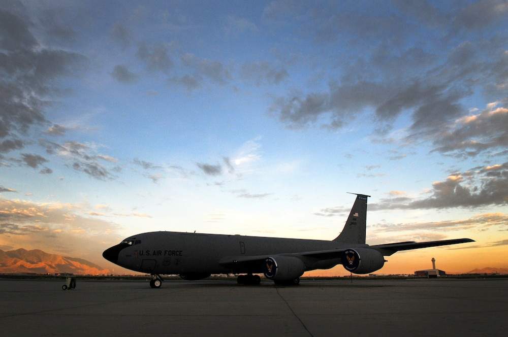 Utah Air National Guard leads 65-year-old KC-135 Modernization Efforts