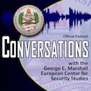 Marshall Center Conversations