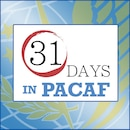 31 Days in PACAF