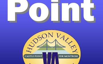 Around the Point