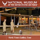 Museum Audio Tour: Early Years Gallery
