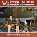 Museum Audio Tour: World War II Gallery