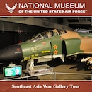 Museum Audio Tour: Southeast Asia War Gallery