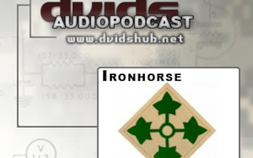 Ironhorse Tracker