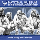 Black Wings Audio Tour