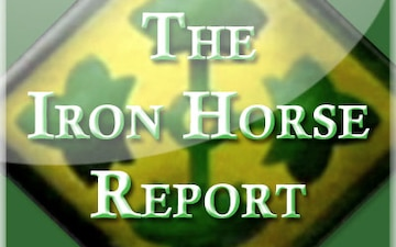 Ironhorse Report