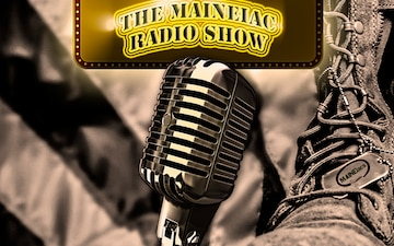 The MAINEiac Radio Show
