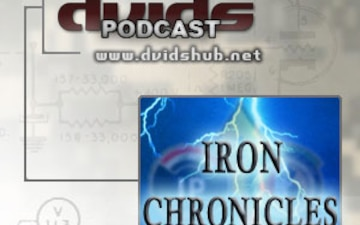 Iron Chronicles
