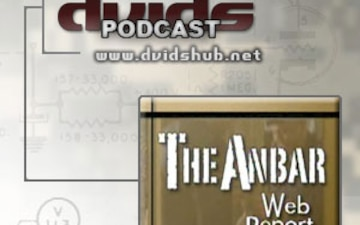 The Anbar Web Report