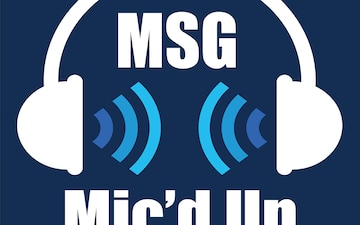 MSG Mic d Up