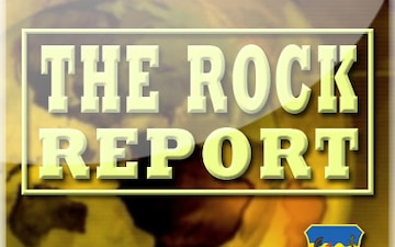 The Rock Report