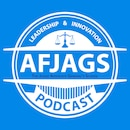 Air Force Judge Advocate Generals School Podcast