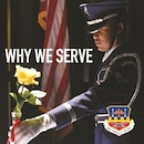 Why We Serve