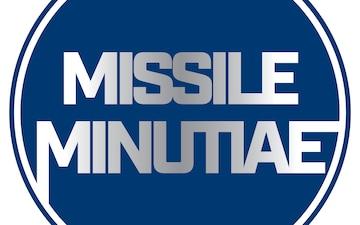 Missile Minutiae