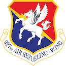 927th Air Refueling Wing Podcast