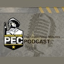 The Leadership Minutes- PEC Podcast