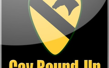 Cav Round-Up
