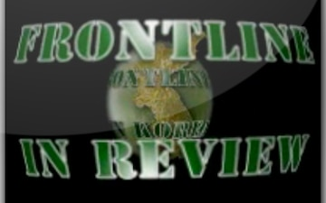 Frontline In Review