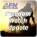 Freedom Watch Update