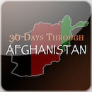 30 Days Through Afghanistan
