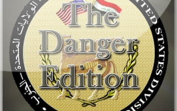 The Danger Edition