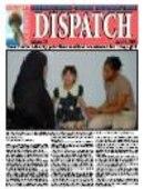 Dispatch - 07.31.2005