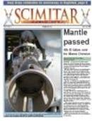Scimitar, The - 01.13.2006