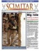 Scimitar, The - 01.20.2006