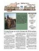 Bagram Bullet - 01.27.2006