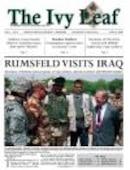Ivy Leaf, The - 05.14.2006