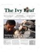 Ivy Leaf, The - 03.19.2006