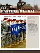 The Panther Weekly - 03.01.2012