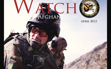 Freedom Watch Magazine - 04.01.2012