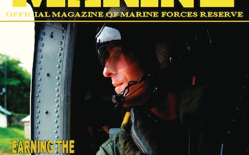 Continental Marines Magazine - 03.01.2011
