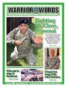 Warrior Words - 01.10.2009