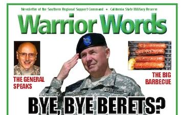 Warrior Words - 07.02.2011
