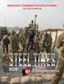 The Steel Times - 08.13.2012
