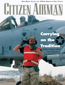 Citizen Airman - 02.01.2004